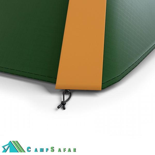 چادر کوهنوردی هاسکی مدل Bizon 4 classic