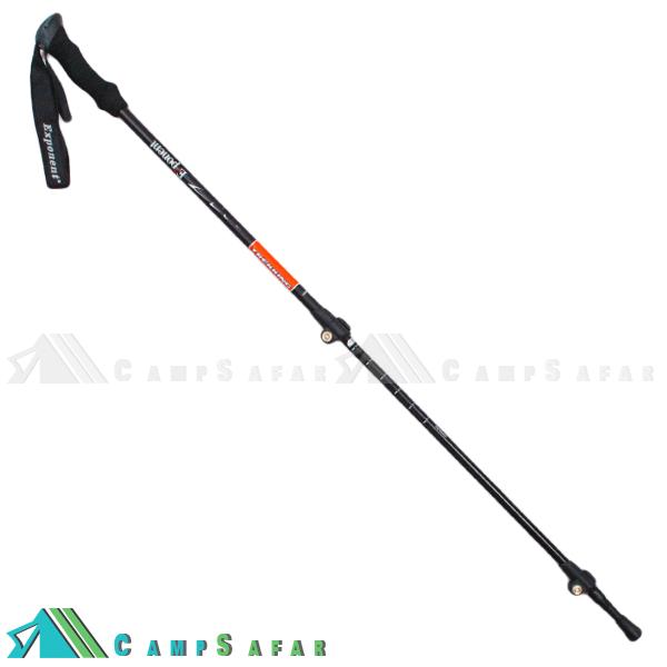 عصای کوهنوردی اکسپوننت Exponent مدل ABD-3-8009