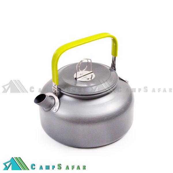 ست غذاخوری کوهنوردی Cooking Set DS308 B