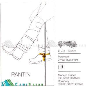 ابزار صعود پا پتزل مدل PANTIN یومار پای راست