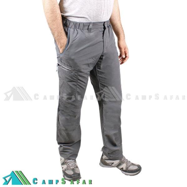 شلوار کوهنوردی کچوا مدل Forclaz 50