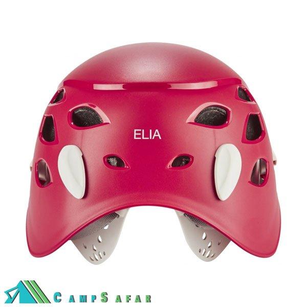 کلاه ایمنی کوهنوردی پتزل مدل ELIA مخصوص خانم ها