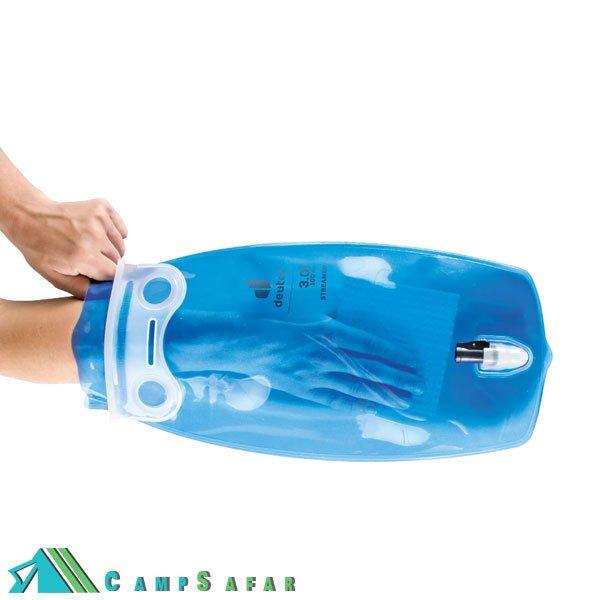کیسه آب کوهنوردی دیوتر مدل STREAMER 3L