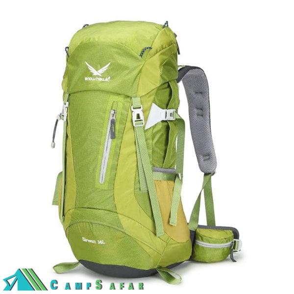 کوله پشتی کوهنوردی اسنوهاوک Sirwan 36L