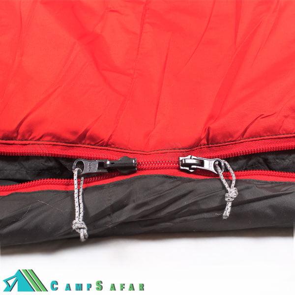کیسه خواب کوهنوردی اسنوهاوک مدل Zagros 600