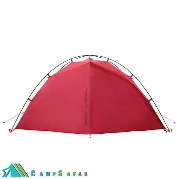 چادر کوهنوردی اسنوهاوک مدل سامیت Summit 2 دوپوش قرمز