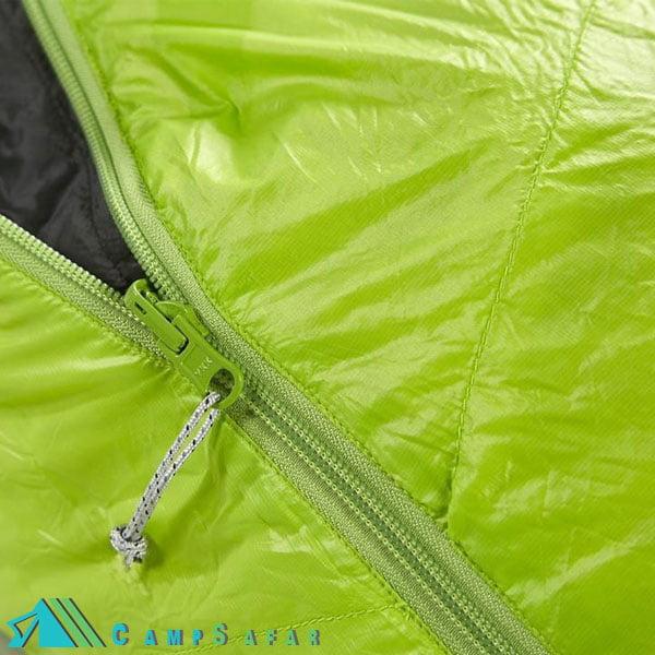 کیسه خواب کوهنوردی اسنوهاوک مدل Bolghais 350
