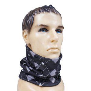 دستمال سر زمستانی کوهنوردی Diamond اسکارف